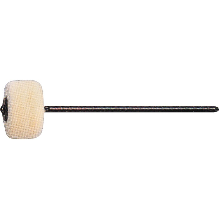 Yamaha Medium Felt Bass Drum Beater
