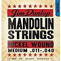 DunlopMedium Phosphor Bronze Mandolin Strings-thumbnail