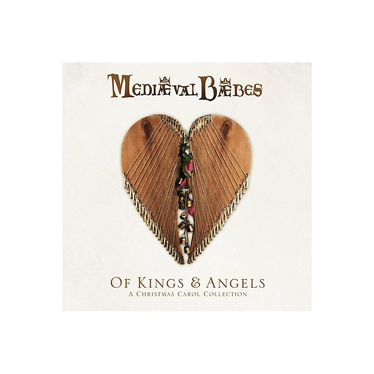 Alliance Mediæval Bæbes - Of Kings & Angels