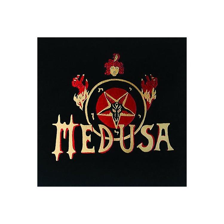 AllianceMedusa - First Step Beyond