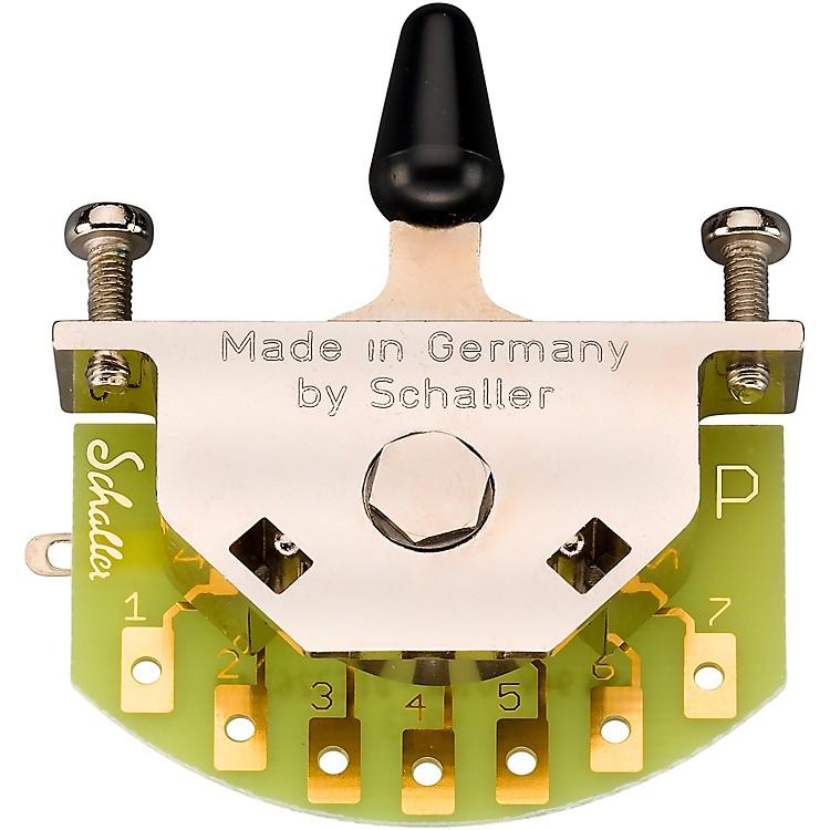 SchallerMegaswitch P