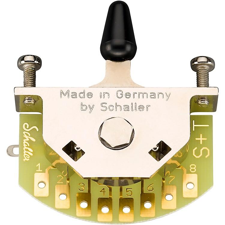 SchallerMegaswitch T (3-way)