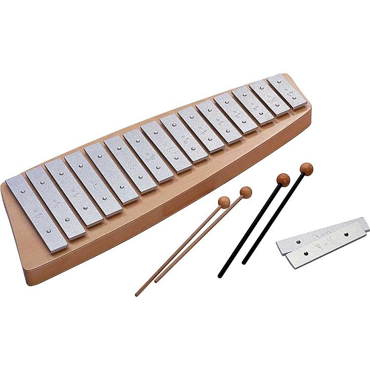 SonorMeisterklasse Tenor-Alto GlockenspielsDiantonic Tenor-Alto, Tag 20
