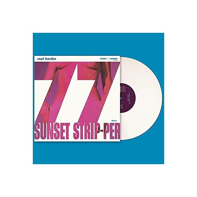 AllianceMel Henke - 77 Sunset Strip-per