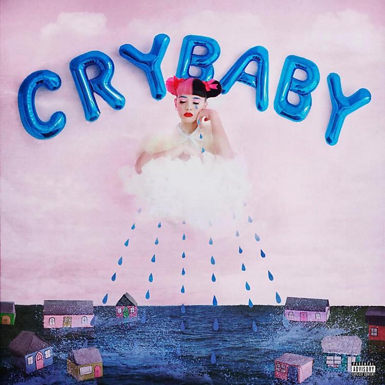 WEAMelanie Martinez - Cry Baby (Explicit)(Vinyl W/Digital Download)