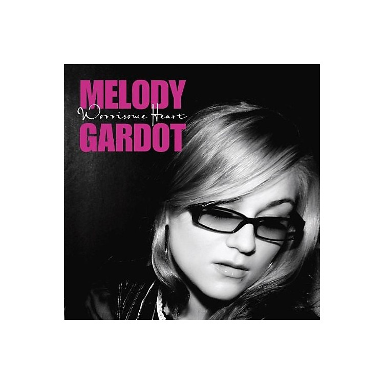 AllianceMelody Gardot - Worrisome Heart