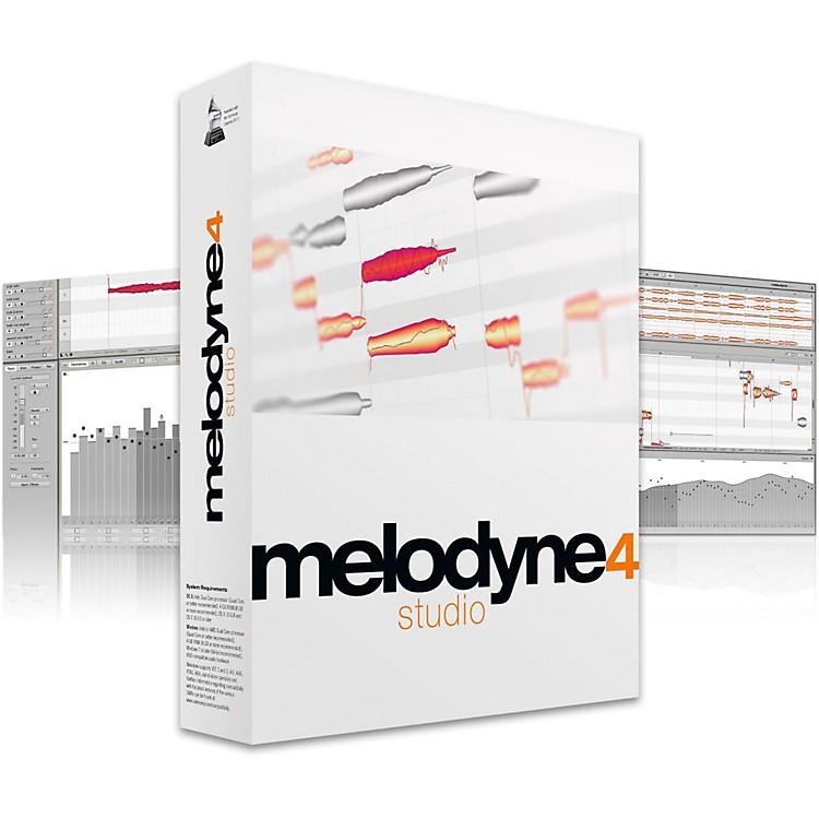 CelemonyMelodyne 4 Studio