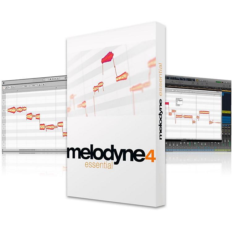 CelemonyMelodyne Essential 4 Box