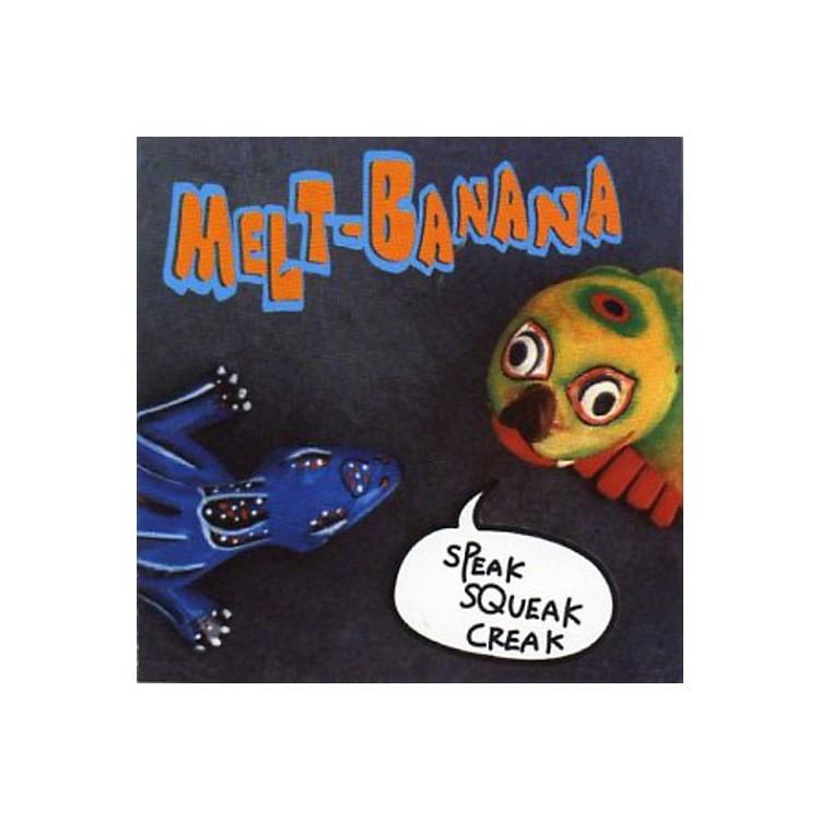 AllianceMelt Banana - Speak Squeak