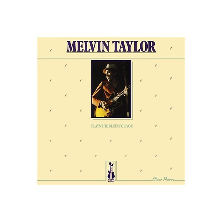 AllianceMelvin Taylor - Plays the Blues for You