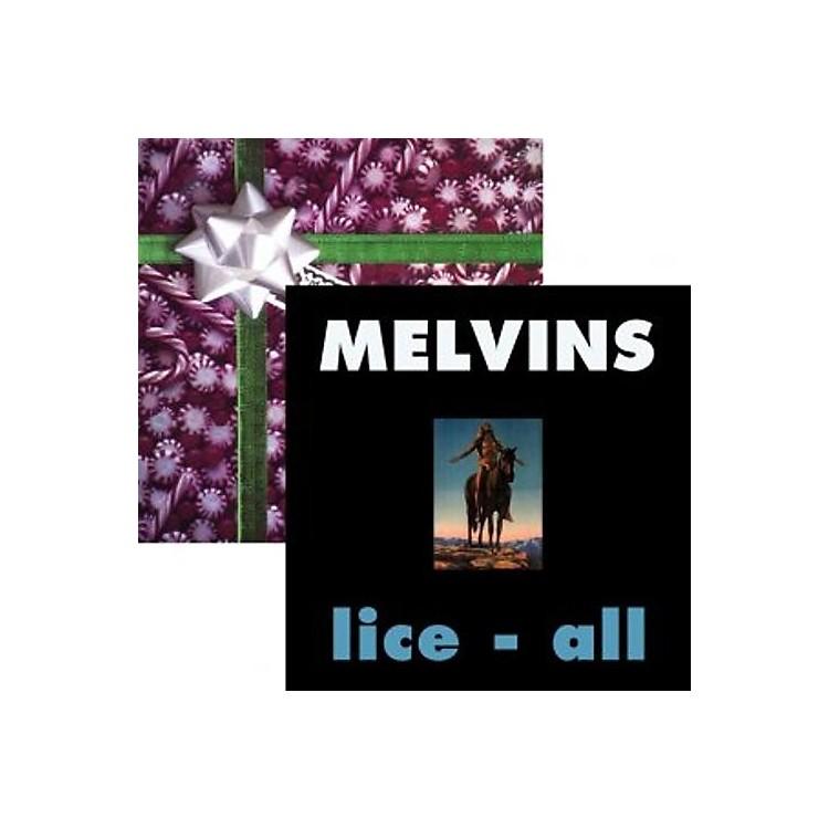 AllianceMelvins - Eggnog / Lice All