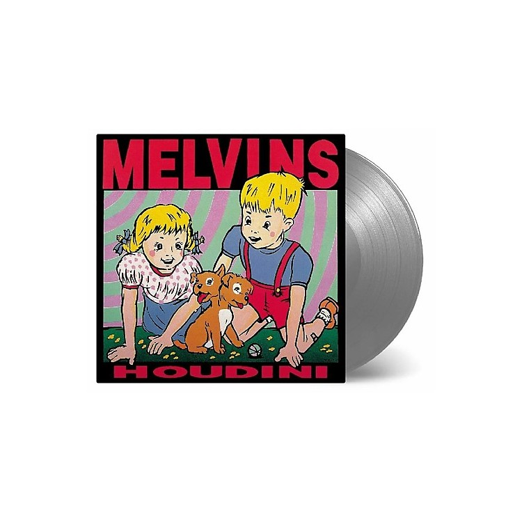 Alliance Melvins - Houdini
