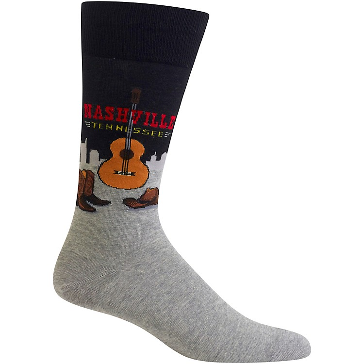 Hot SoxMen's Nashville Socks