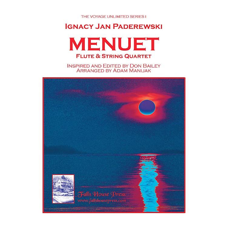 Theodore PresserMenuet (Book + Sheet Music)