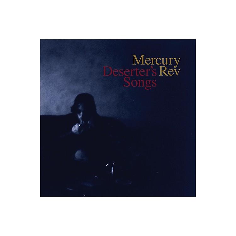 AllianceMercury Rev - Deserter's Songs