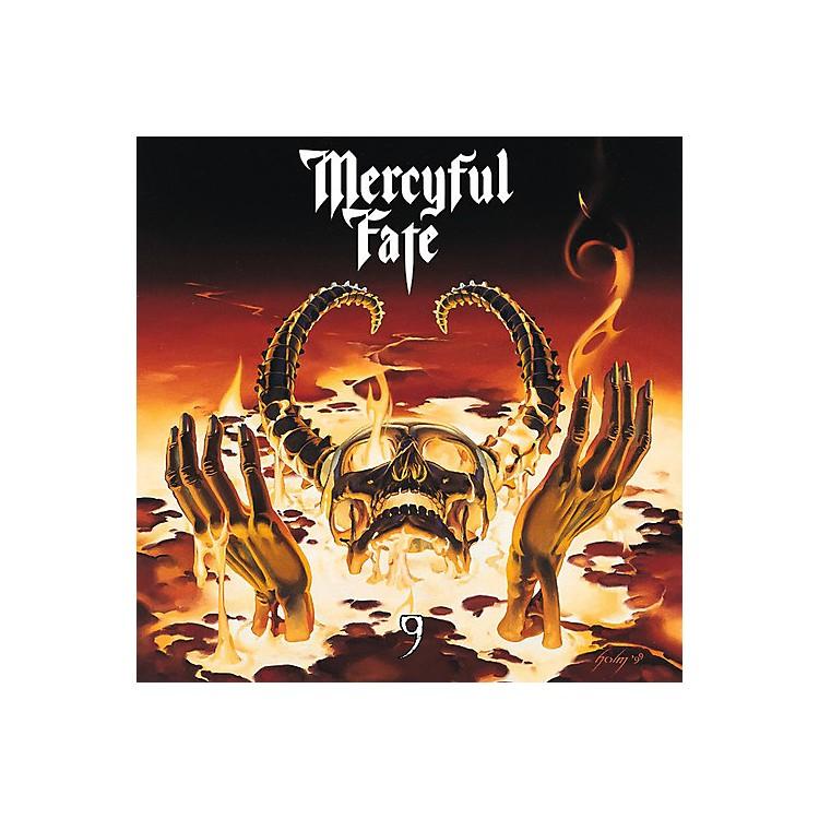 AllianceMercyful Fate - 9