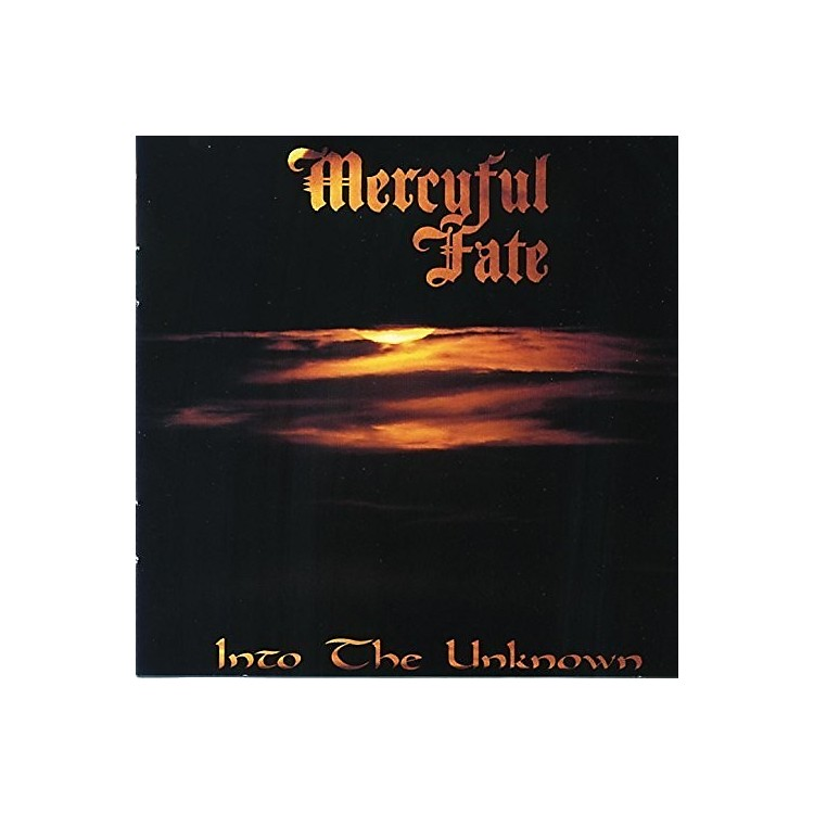 Alliance Mercyful Fate - Into The Unknown