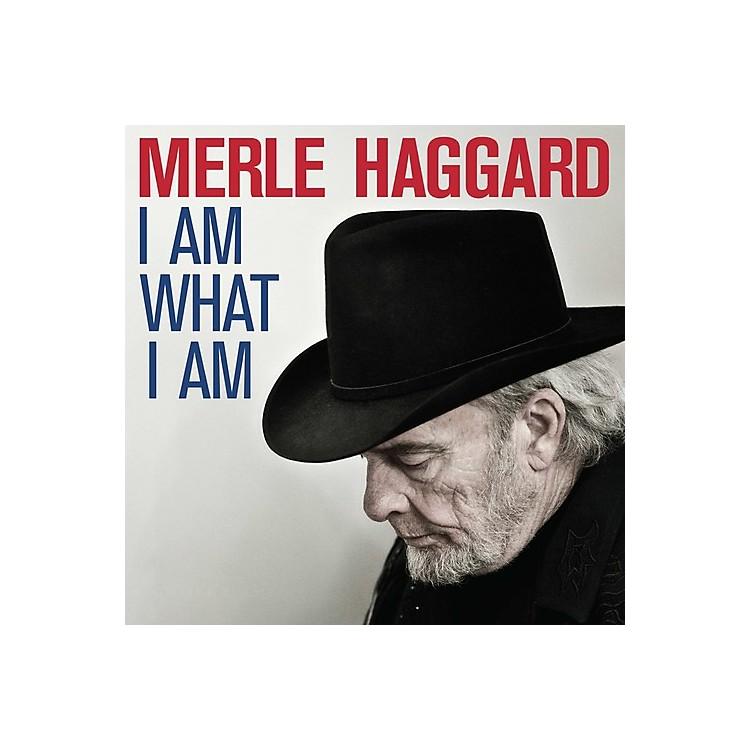 AllianceMerle Haggard - I Am What I Am