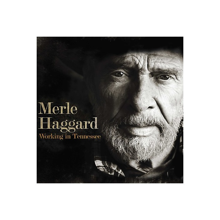 Alliance Merle Haggard - Working In Tennessee