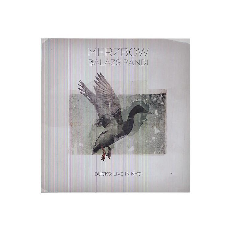 AllianceMerzbow - Ducks: Live in NYC
