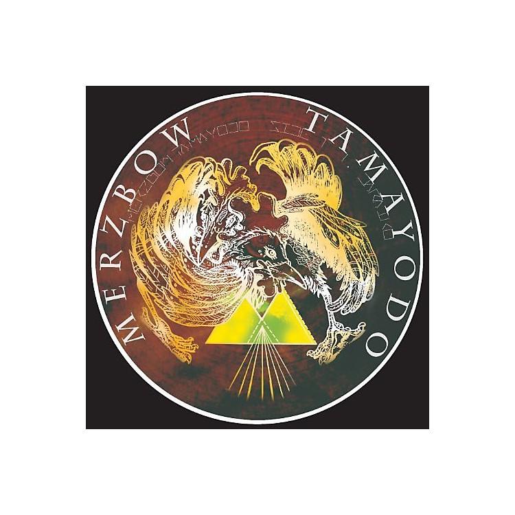 AllianceMerzbow - Tamayodo