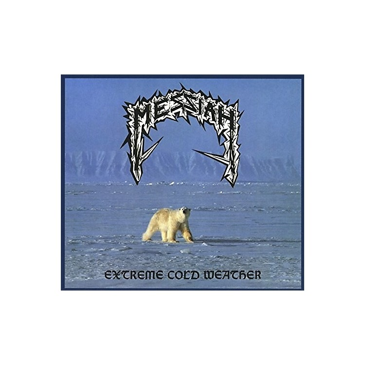 AllianceMessiah - Extreme Cold Weather