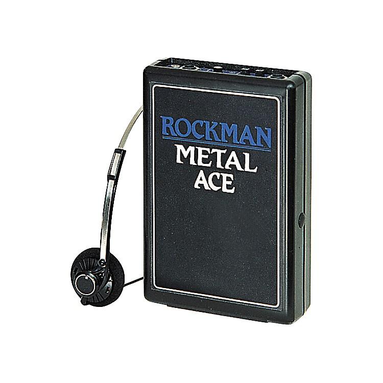RockmanMetal Ace Headphone Amp