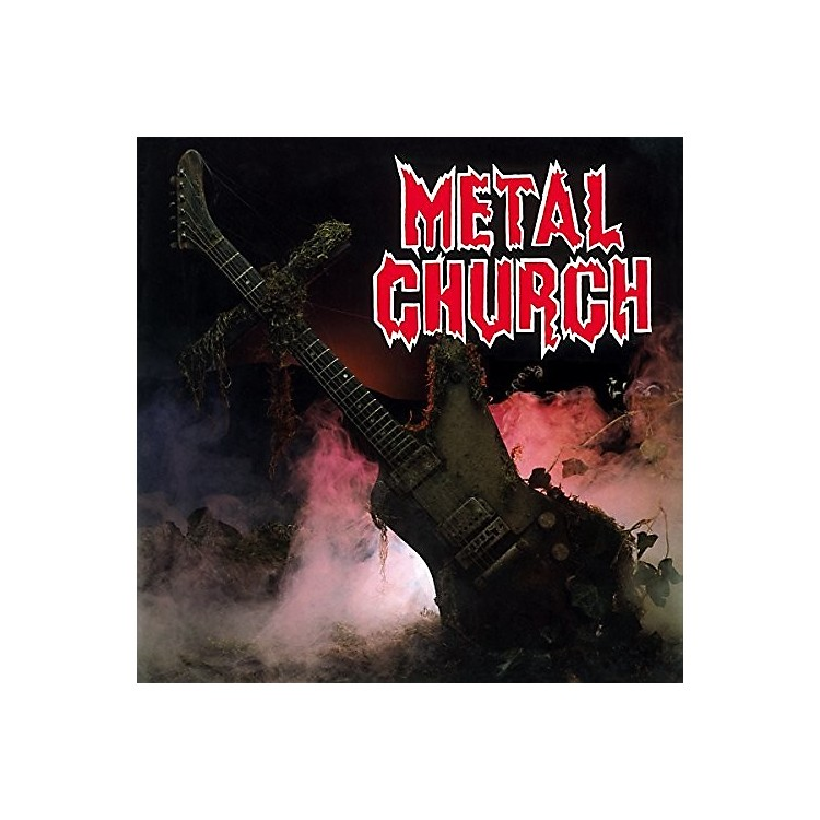 Alliance Metal Church - Metal Church