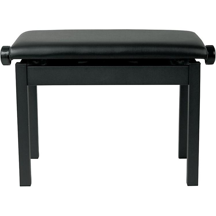 Musician's GearMetal Frame Bench, Double Seat