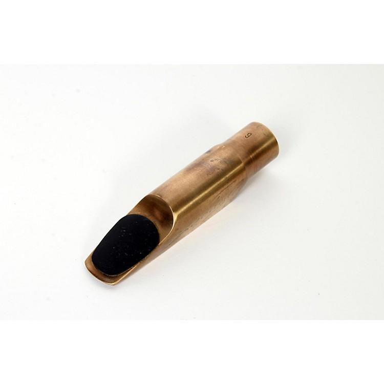 LebayleMetal Jazz Chamber Alto Saxophone Mouthpiece6 Facing888365842141