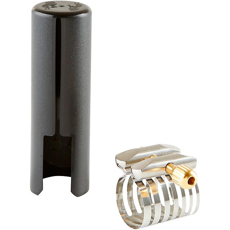 RovnerMetal Platinum LigatureFor Lg Met Ten/Sm Met Bari Sax MPC