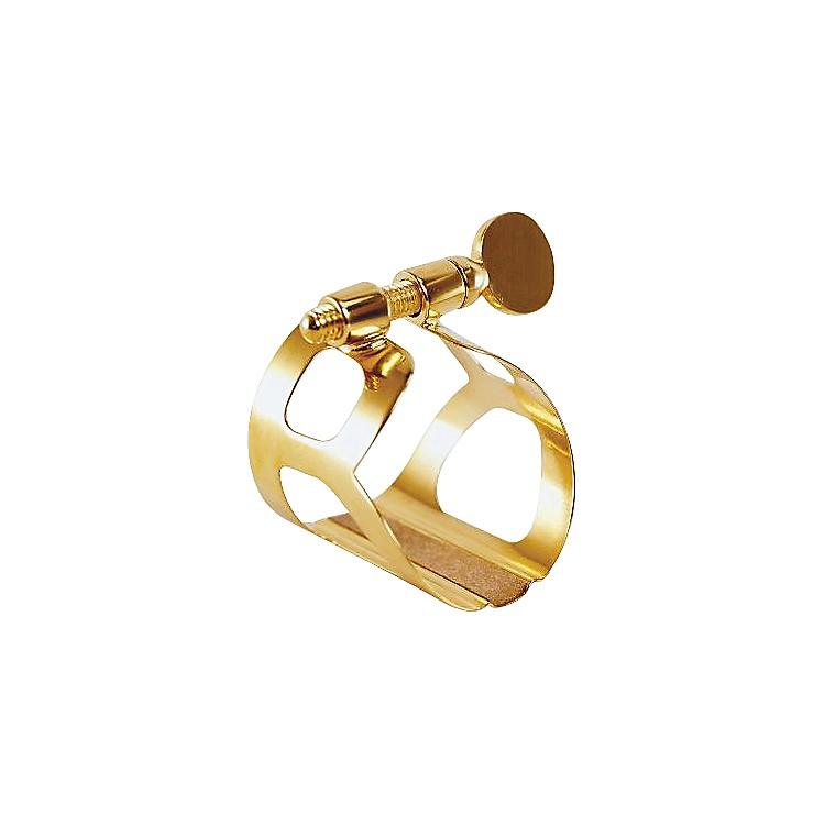 BGMetal Tradition Clarinet  LigaturesBb ClarinetSilver Plated