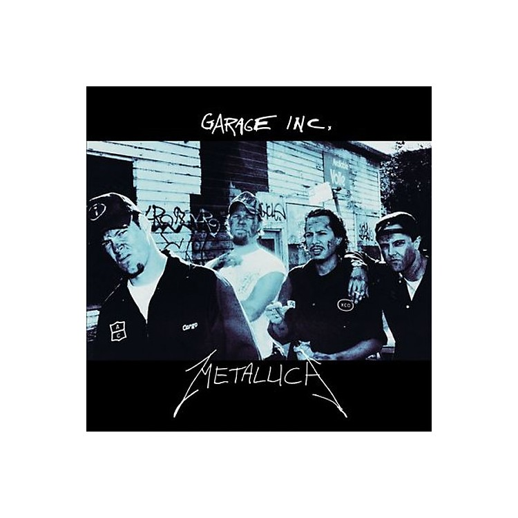 AllianceMetallica - Garage Inc