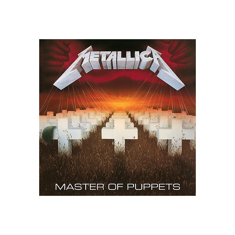 Alliance Metallica - Master Of Puppets (remastered Expanded Edition) (CD)