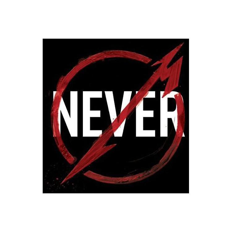 AllianceMetallica - Metallica Through the Never