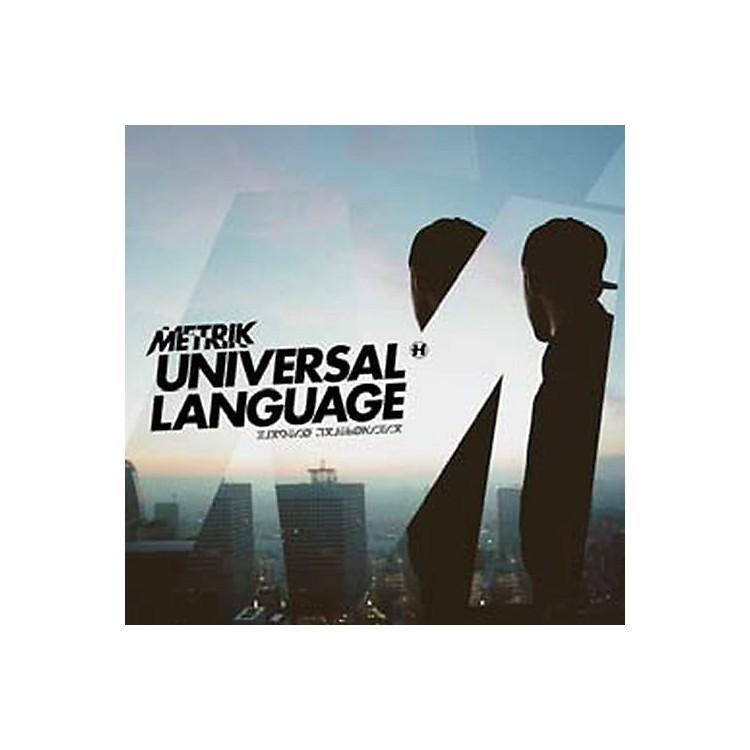 AllianceMetrik - Universal Language