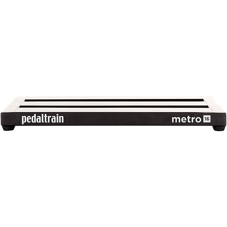 Pedaltrain Metro 16 Pedal Board with Hard Case