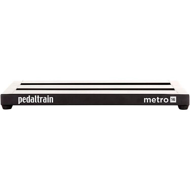 PedaltrainMetro 16 Pedal Boardwith Hard Case