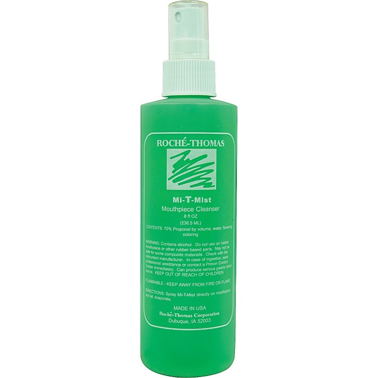 Roche ThomasMi-T-Mist Mouthpiece Cleaner Economy Size