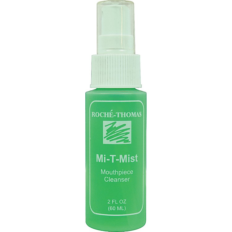 Roche ThomasMi-T-Mist Mouthpiece Cleaner