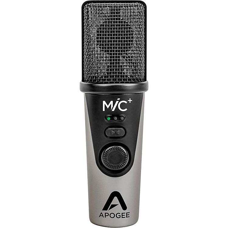 ApogeeMiC + USB Microphone