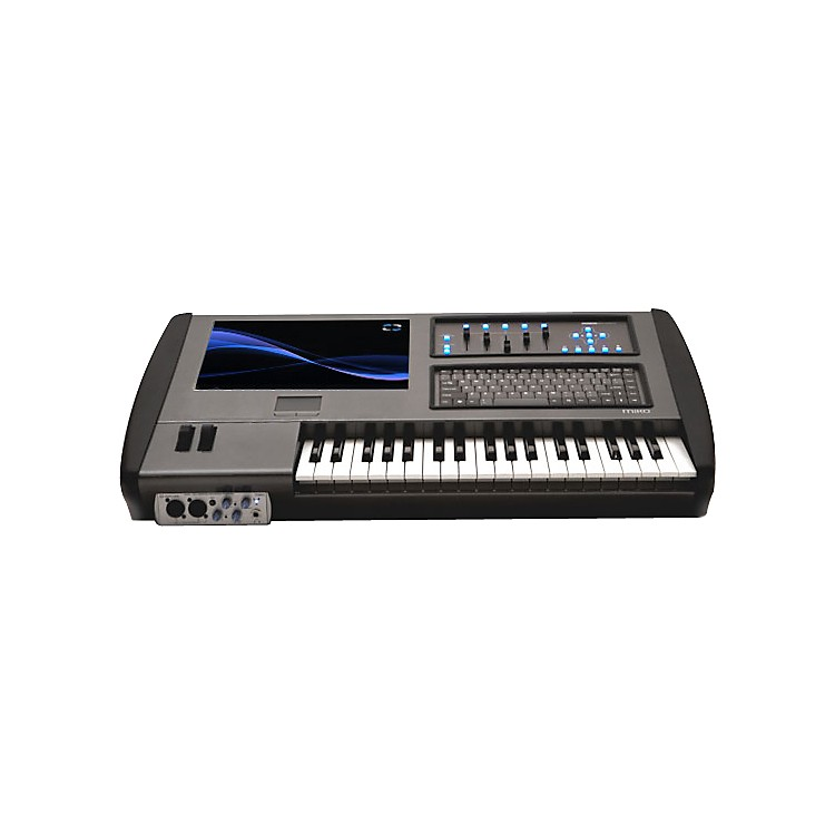 Open Labs MiKo EC5 Keyboard DAW Workcenter