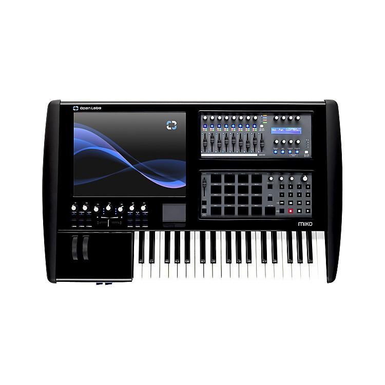 Latest Keyboard Workstation : open labs miko lxd portable keyboard workstation music123 ~ Russianpoet.info Haus und Dekorationen
