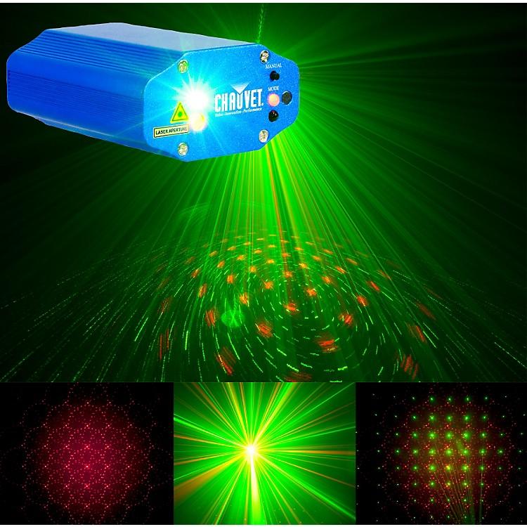 CHAUVET DJMiN Laser FX
