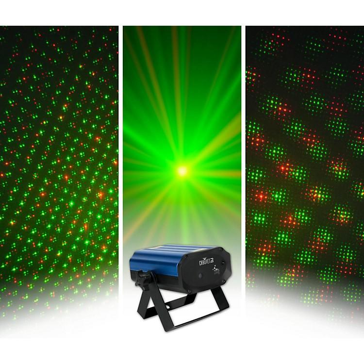 CHAUVET DJMiN Laser RG