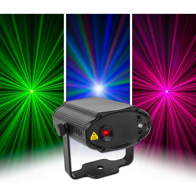 CHAUVET DJMiN Laser RGB Mini Compact Laser
