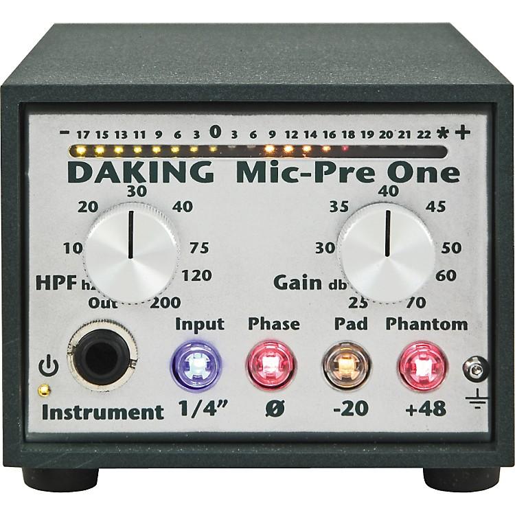 DakingMic Pre One