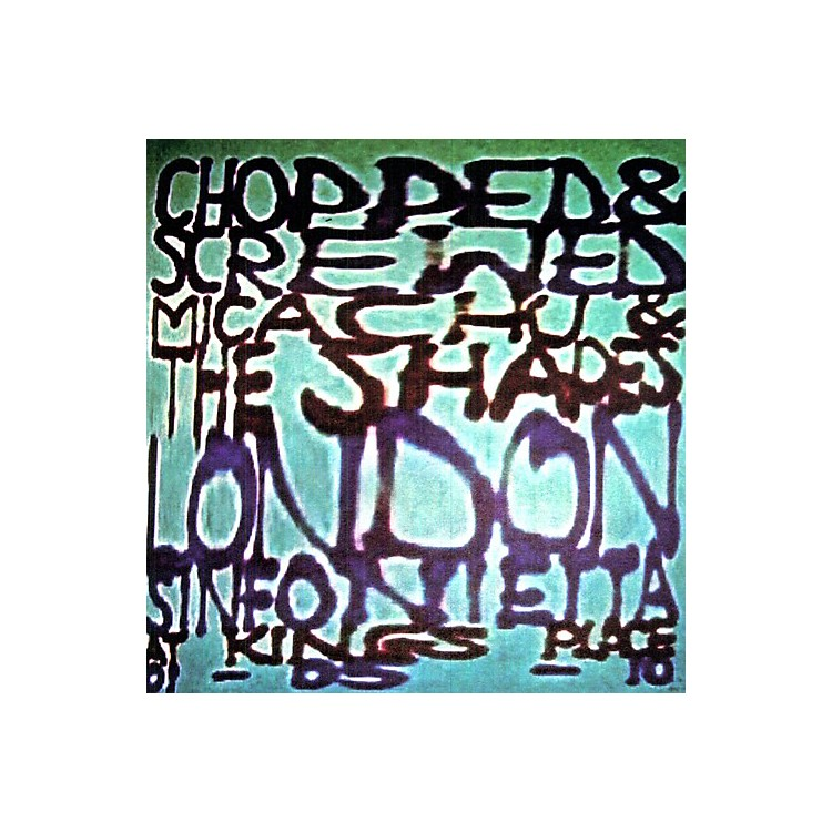 Alliance Micachu & the Shapes - Chopped and Screwed