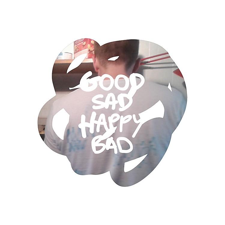 AllianceMicachu & the Shapes - Good Sad Happy Bad