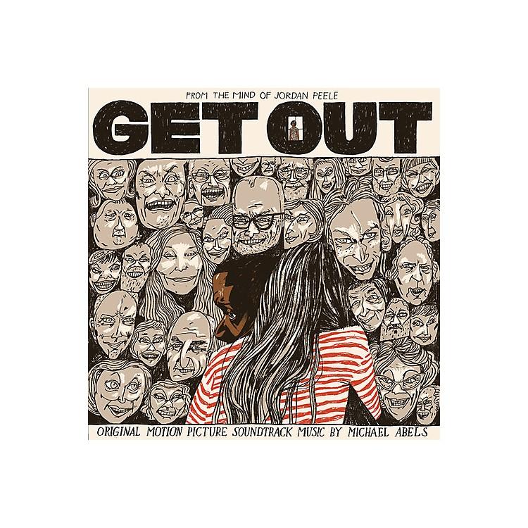 AllianceMichael Abels - Get Out (Original Soundtrack)